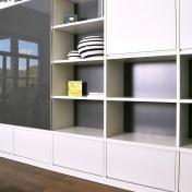 Möbel nach Maß - Einbauschränke, Regale, Sideboards
