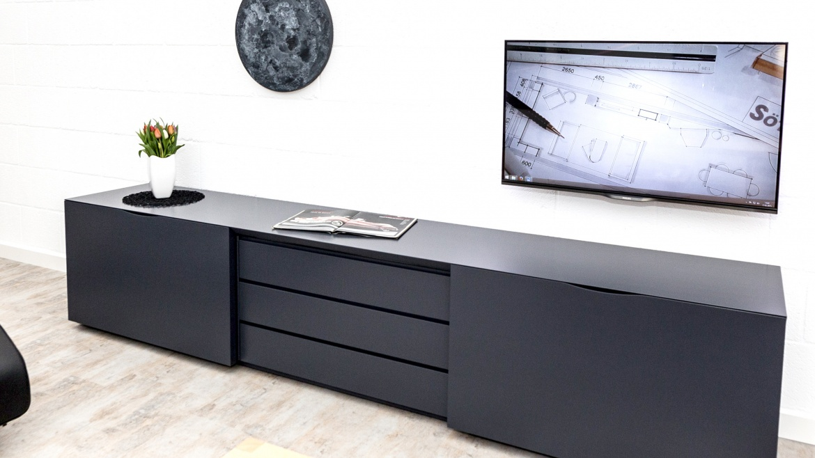 m bel nach ma einbauschr nke regale sideboards. Black Bedroom Furniture Sets. Home Design Ideas