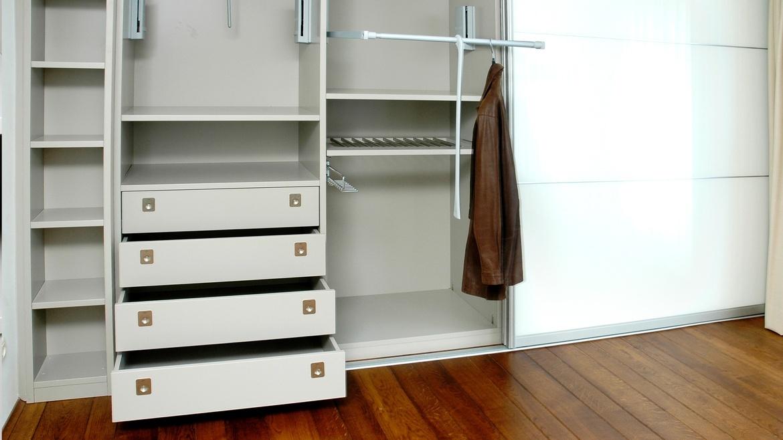 Schlafzimmer Einbauschränke individuelle schlafzimmermöbel für erholsame nächte