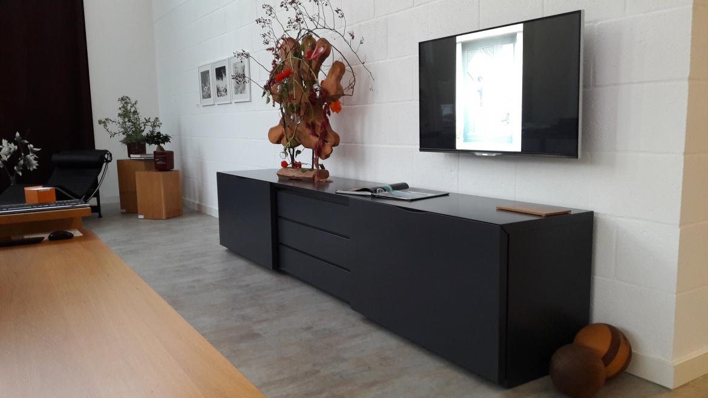 Hochwertige Wohnzimmermobel Von Tischlerei Sotje